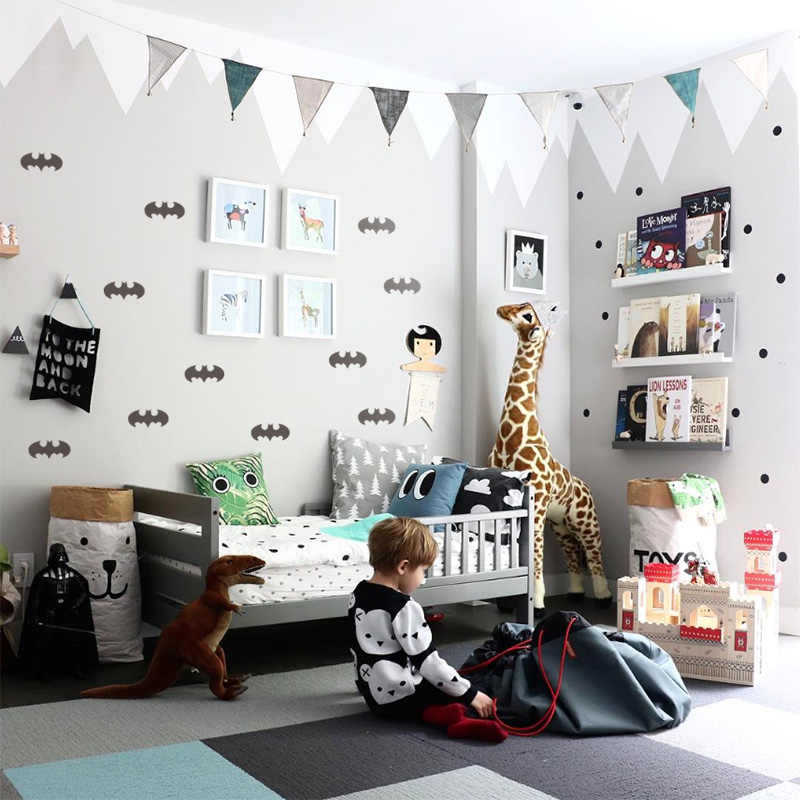 Kids Rooms Decoration Wall Decor