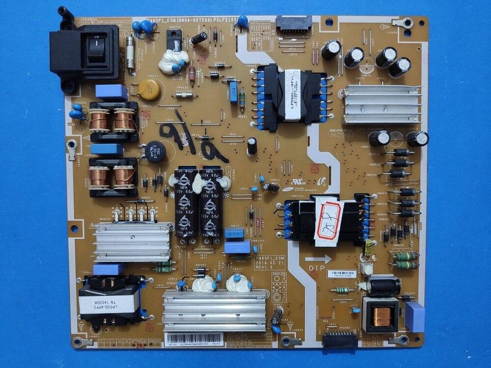BN44-00759A F48SF1_ESM PSLF210S06L Bon Travail Testé