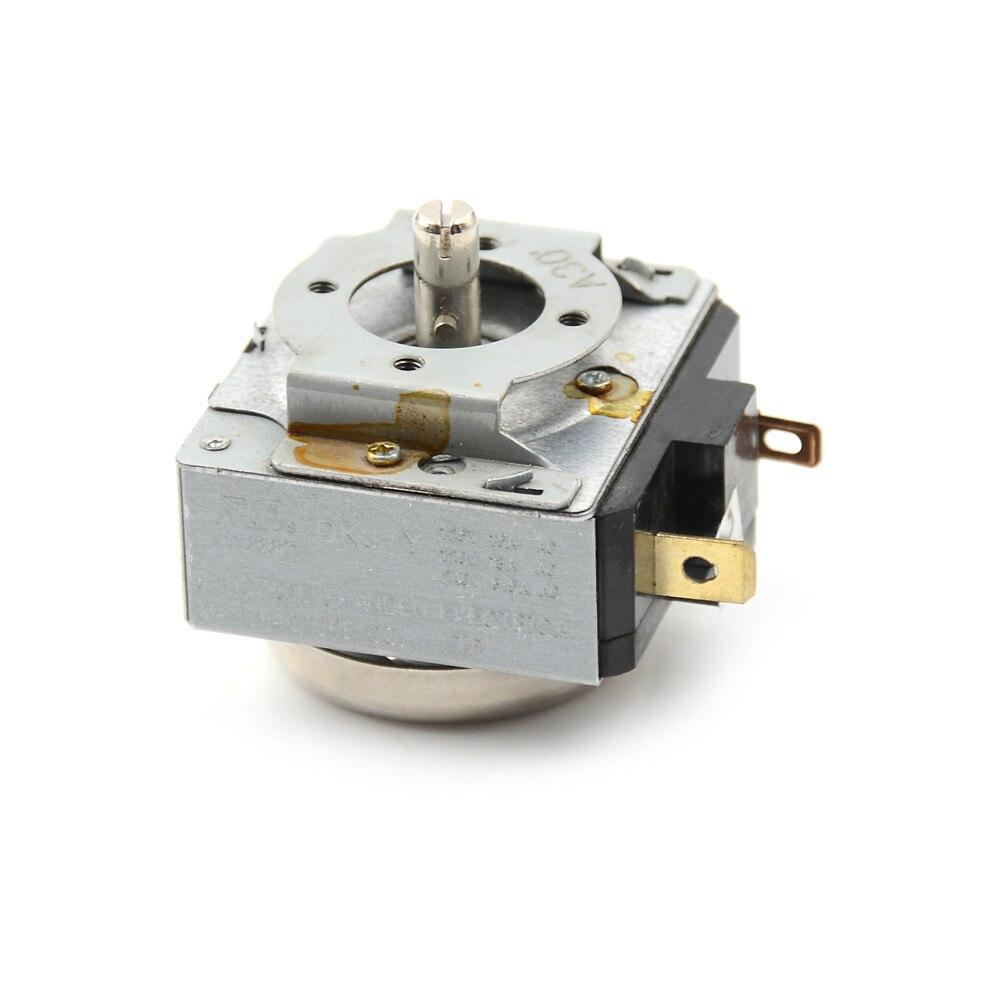 Timer Eisen Dkj-y 30 Minuten 15a Verzögerung Timer Schalter Für Elektronische Mikrowelle Backofen Herd Werkzeuge