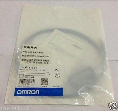 DHL/EMS 5 LOTS OMRON E32-T24-A2