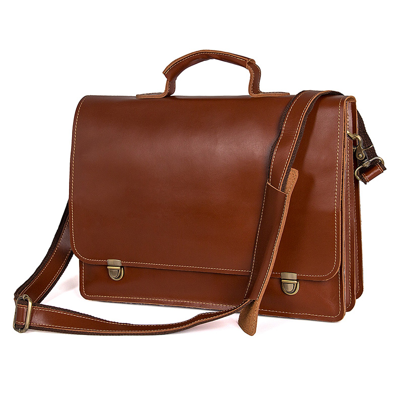 JMD Fashion Genuine Leather Men Bag Male Messenger Bags Men's Man Casual Shoulder Crossbody Bags Flap Men's Leather Bag Handbag senkey style simple fashion genuine leather men bags high quality men s crossbody bag male casual handbag shoulder messenger bag
