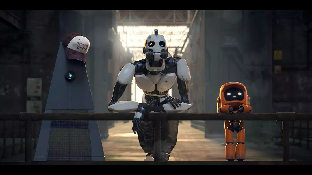 2019.[科幻/動畫][愛,死亡和機器人/Love, Death & Robots]迅雷百度云高清下載圖片 第2張