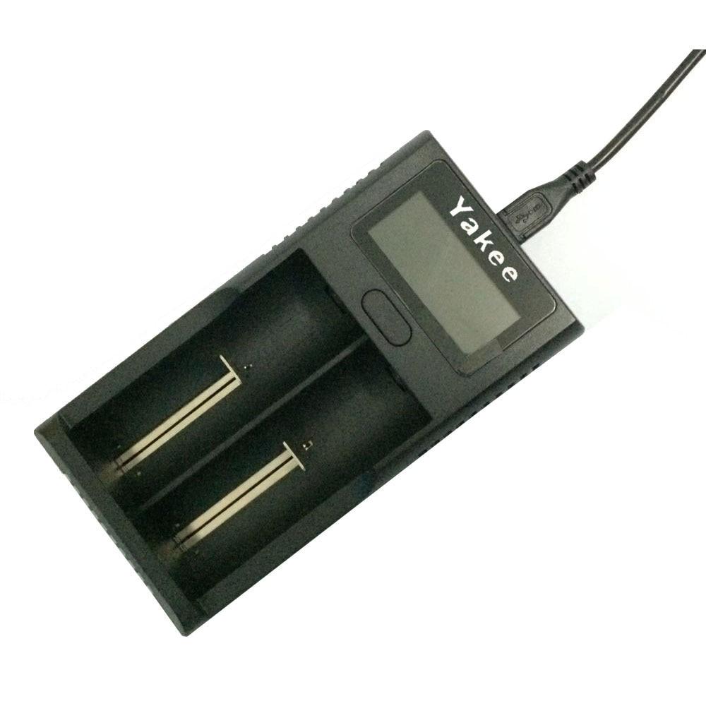 Carregadores de bateria para li-ion 26650 Modelo Número : C0005
