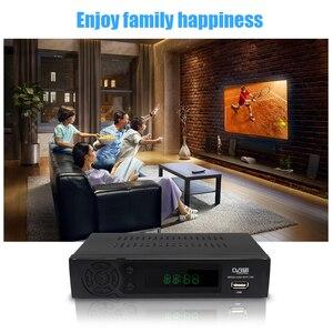 Image 3 - DVB טלוויזיה תיבת DVB T2 8939 מלא HD 1080 P דיגיטלי יבשתי מקלט DVB T2 MPEG 4 H.264 תמיכה MEGOGO Youtube PVR עם אנטנת טלוויזיה