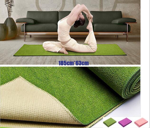 Popular Bamboo Yoga Mat Buy Cheap Bamboo Yoga Mat Lots