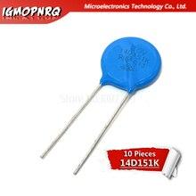 Varistors Varistor S07K150E2 100 pieces