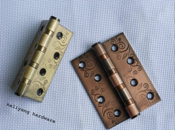 Delicieux Decorative Ball Bearing Hinges,Door Hinges,gate Hinges 2 Pack