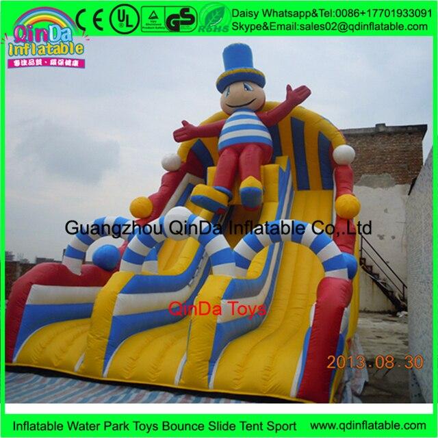 Детские игровые площадки слайд сандалии водная горка, водный парк горки для продажи, большие водные горки для продажи