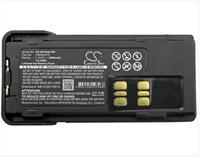 Cameron Sino 2600mAh battery for MOTOROLA DP2400 DP 2400 DP2600 DP 2600 XIR P6600 XIR P6620 PMNN441 PMNN4415 PMNN4416 PMNN4417