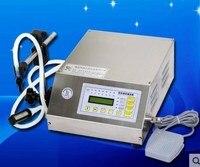새로운 전기 디지털 제어 액체 충전 기계/작은 휴대용 전기 액체 물 충전 기계