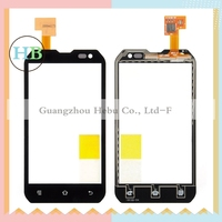 100 Test HH 4 0 For CAT B15Q B15 B 15 15Q Touch Screen Digitizer Front