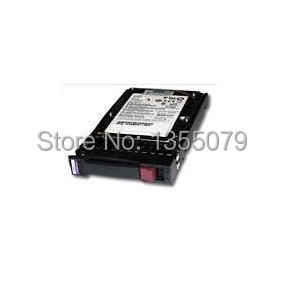 SAS-Festplatte 300GB/10k/SAS DP SFF - 492620R-B21 sas festplatte 146gb 10k sas 6g dp 507125 b21