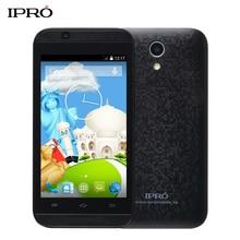 D'origine IPRO Vague 4.0 pouce Tactile Téléphones 4 GB + 512 MB Double SIM Celular Mobile Téléphone GPS Anti-vol Téléphones Portables pour Vieux Hommes Les Personnes Âgées