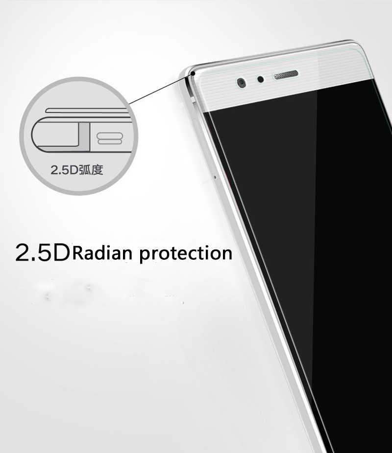 Dla Huawei Honor 6 Plus folia ochronna Anti-Scratch hartowane szkło hartowane dla Huawei Honor6 Plus ochronny pokrowiec na telefon