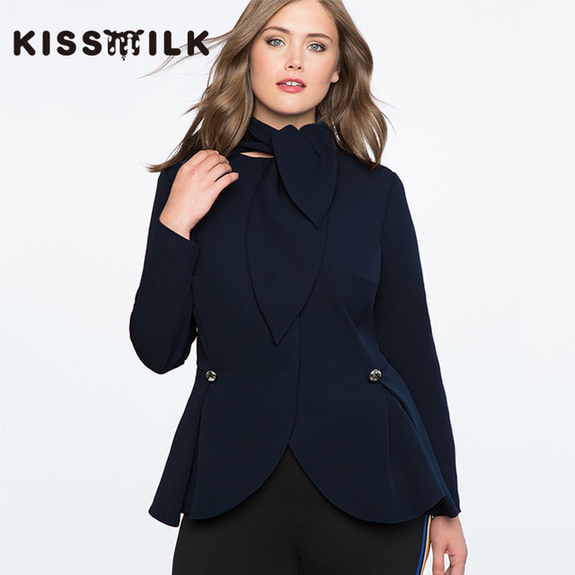 plus size spring western style fashion loose solid color long sleeve 2 colors  3XL-7XL large size woman s Casual jacket 25059ccc4b23