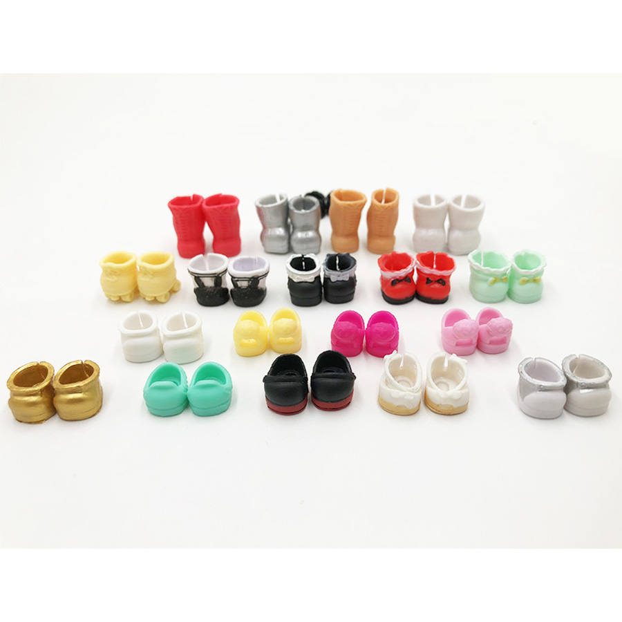 Newest Original LOL Doll Shoes Accessorries A Large Number Of Styles Lol Accessories On Sale LOL Dolls Collection Drop Shipping
