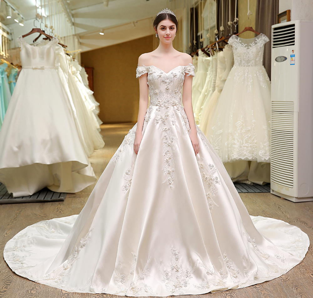 Online Buy Wholesale Bridal Gown Design From China Bridal
