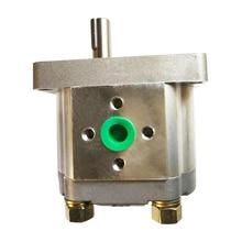 CBN Pumps CBN-F304-FPR/L Machine Gear Pumps CBN-F306-FPR/L High Pressure Oil Pumps CBN-F308/F310-FPR/L