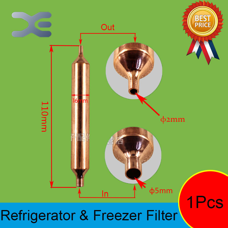 Refrigerator Parts Refrigerant Ball Valve Freezer Spare Parts 110*16mm Freezer Parts цена