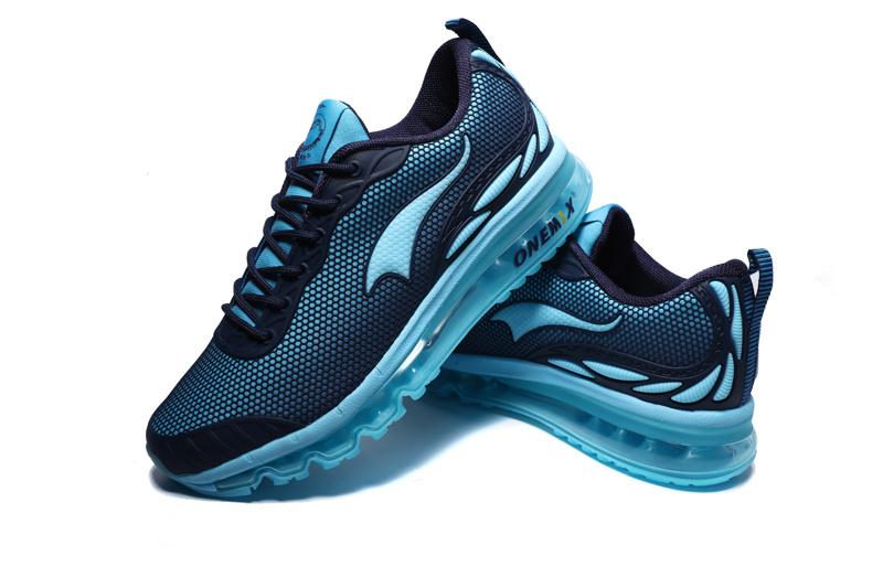 ONEMIX Breathable Mesh Running Shoes for Men Women Sneakers Comfortable Sport Shoes for Outdoor Jogging Trekking Walking 17
