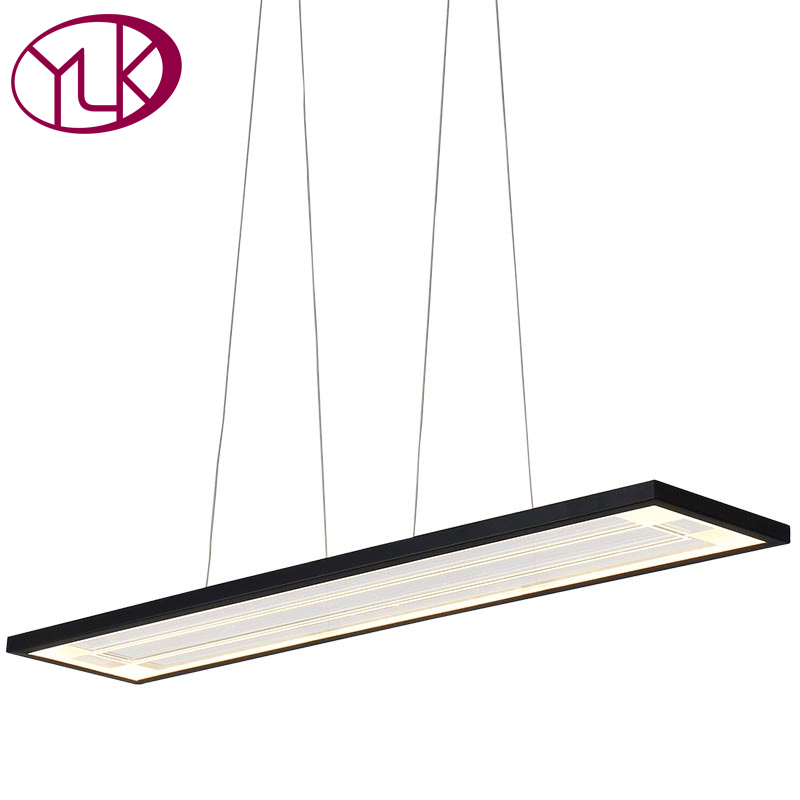 office lighting fixtures. brief hanging pendant light living room dining black led acrylic office lighting fixtures e