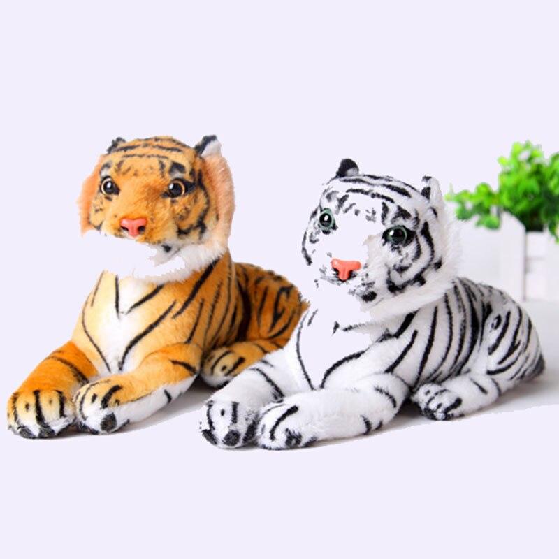 Горячие Beanie Boo ty Моделирование Тигр плюшевые игрушки мягкие Животные куклы детские праздничные подарки мягкая игрушка тигр модель mr87 ...