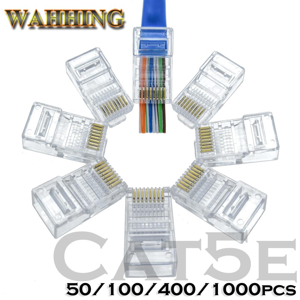 CABLE MOD 8P8C PLUG-PLUG 3 73-7771-3 Pack of 10