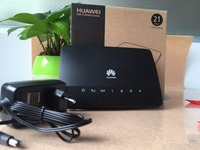 Unlocked Huawei B68A 24 Wireless G Router Dual band 900/2100MHz B683 successor