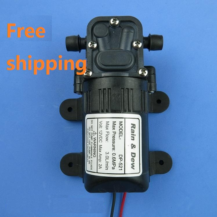 12v dc micro diaphragm pump self priming pump wash water the 12v dc micro diaphragm pump self priming pump wash water the flowers small electric sprayer dedicated pesticide spraying in car washer from automobiles ccuart Choice Image