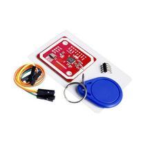 PN532 NFC RFID מודול V3, NFC עם אנדרואיד טלפון הארכת של RFID לספק סכמטי וספרייה