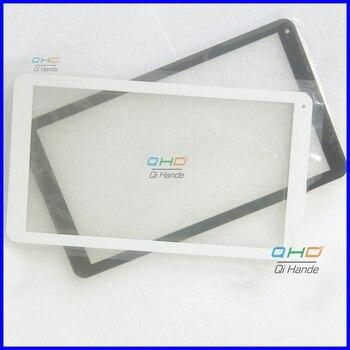 """Оригинальный новый 10,1 """"дюймовый Trekstor Surftab Breeze 10,1 Quad Tablet сенсорный экран Сенсорная панель дигитайзер стеклянный Датчик Бесплатная доставка"""