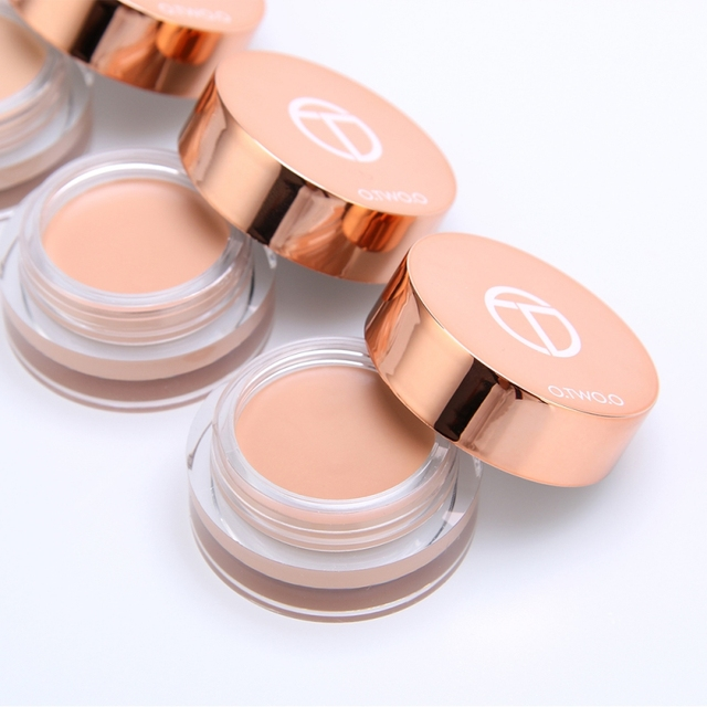 1pc Eye Primer Cream Makeup Eye Lid Smudgeproof Non Crease Durable Eye Foundation Waterproof Base Primer Maquiagem 2