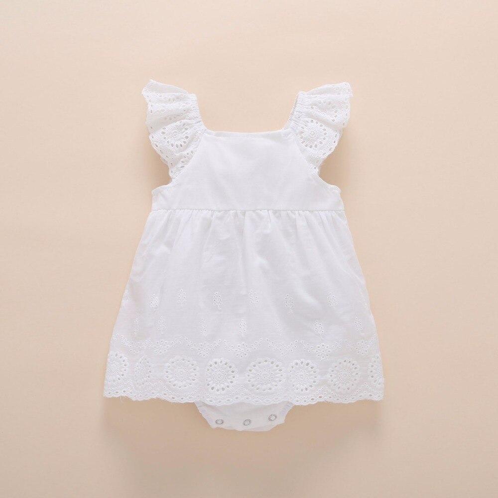 2ff343a68 Verano niñas princesa vestidos de moda, ropa de bebé niña Vestido Infantil  de los niños