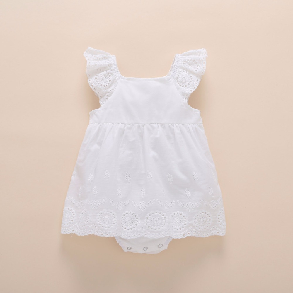 baby girl birthday dress 1 year baby girls clothes 2018 summer puff sleeve newborn dresses princess and wedding vestido infantil puff sleeve peplum top