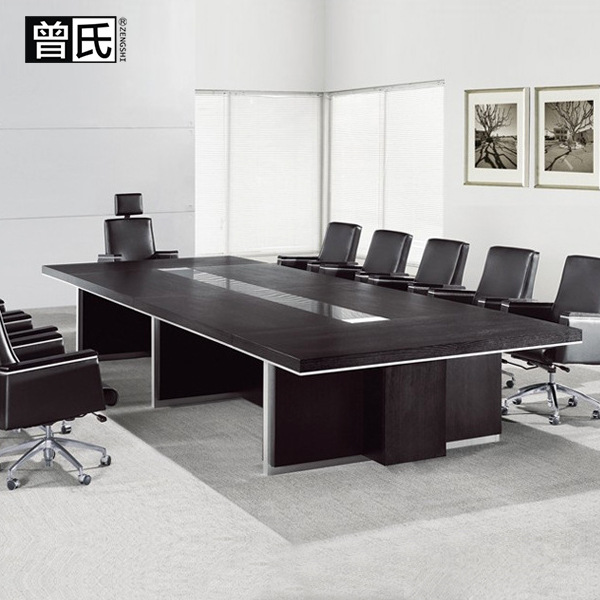compare prices on conference table modern online shopping. Black Bedroom Furniture Sets. Home Design Ideas