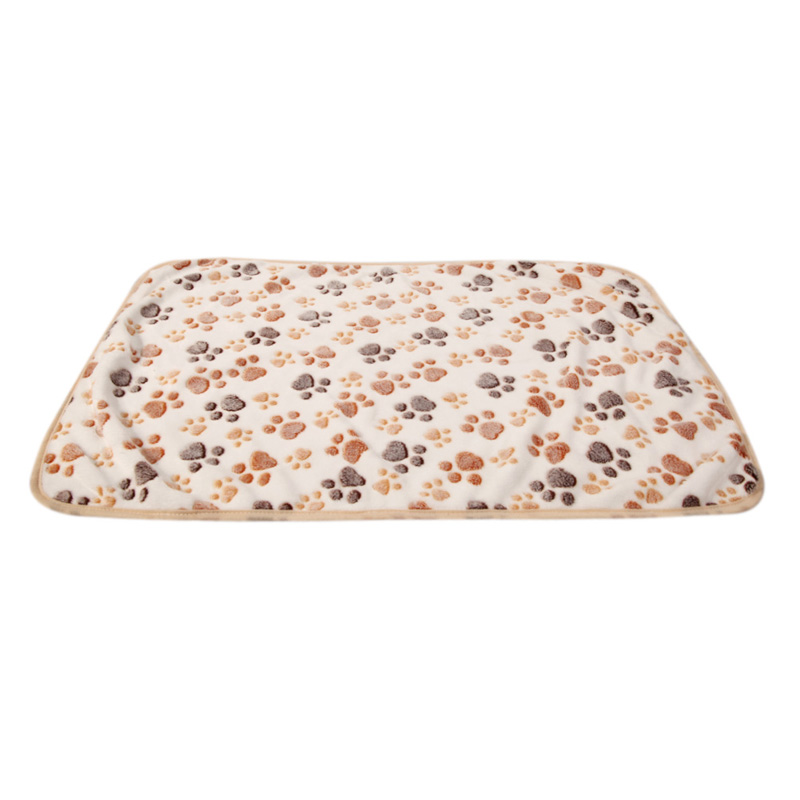 Colorful Warm Dog Bedding