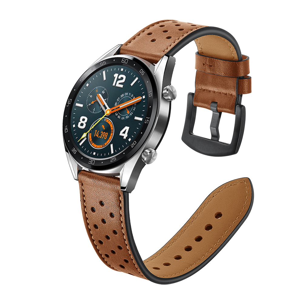 Huawei Watch Gt Strap Leather