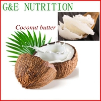 Pure Oils Coconut 200g Bag Coconut Butter Oil Natural Organic For Skin Care Hair Care Body