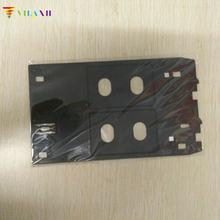 PVC Bandeja de Cartão de IDENTIFICAÇÃO Para Canon iP7250 Vilaxh iP7280 iP7260 iP7270 iP7240 MG7510 MG7520 MG7540 MG7550 MG7770 MX922 MX923 MX924 tipo J