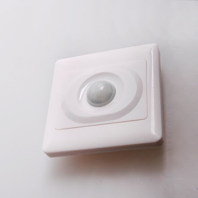 110v 250v Automatic Infrared Pir Motion Sensor Switch For Home Office Led Light