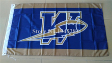 Winnipeg Blue Bombers CFL Flag New 3x5ft 90x150cm Polyester Flag Banner,  free shipping