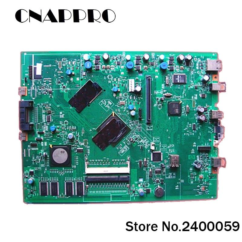 все цены на 1PC/lot Q7539-80201 Q753980201 Printer Formatter Board Main Logic Board  For Hp Laser Jet LJ 6015N CP6015N 6015DN Genuine онлайн