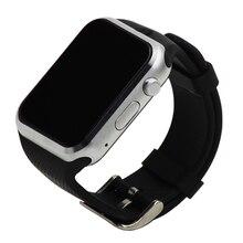 Bluetooth smart watch smartwatch sport uhr armband armbanduhr für android-handy mit kamera unterstützung sim-karte pk dz09 gt08