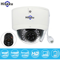 Hiseeu HD 960P 1080P Project Dome Network IP Camera ONVIF 2.0 Waterproof Outdoor IR CUT Night Vision P2P Remote IP66 HCR1