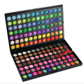 Professional shimmer & Matte Eye Shadow Palette 168 Color maquiagem Cosmetics naked Makeup Eyeshadow make up Gift Set 168-02