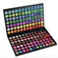 Professional shimmer & Matte paleta de sombra 168 cores maquiagem cosméticos de maquiagem nua Eyeshadow maquiagem Gift Set 168 - 02