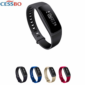 Bluetooth Smart Bracelet Band for iPhone Sync Activity Health Tracker Smartphone Pedometer Smart Wirstband Touch Screen OLED smartphone