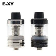 E-XY распылитель резервуара S1, 0,5 Ом, ядро катушки, 2,5 мл, емкость 22 мм, 510 нить для электронных сигарет, вейп бокс, мод 1 шт