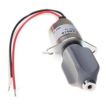 12 فولت الوقود توقف الملف اللولبي SA-4260-12 الديزل اغلاق التبديل ل كوبوتا 3A 70 و 82 ملليمتر سلسلة المحرك