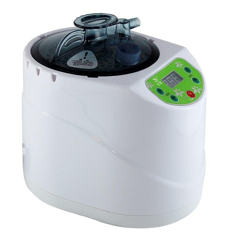 Household steam shower, intelligent steam generatorHousehold steam shower, intelligent steam generator